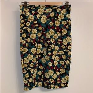 Lularoe Small Cassie Skirt